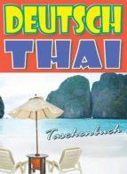 DEUTSCH - THAI | TASCHENBUCH