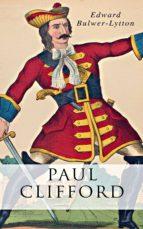 PAUL CLIFFORD (GESAMTAUSGABE IN 7 BÄNDEN)