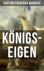 Königs-Eigen (ebook)