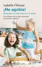 ¡Me agobia! (ebook)