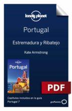 PORTUGAL 7. ESTREMADURA Y RIBATEJO