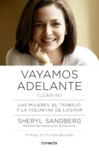 Vayamos adelante (Lean in) (ebook)