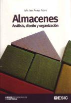 Almacenes. Análisis, diseño y organización (ebook)