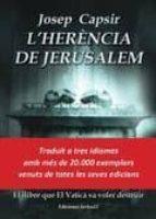 L'HERÈNCIA DE JERUSALEM (ebook)