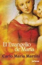EL EVANGELIO DE MARÍA (ebook)