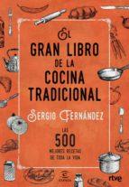 El gran libro de la cocina tradicional (ebook)