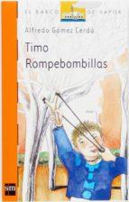 TIMO ROMPEBOMBILLAS (EBOOK-EPUB)