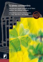 La poesia contemporània (ebook)