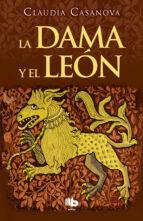 La dama y el león (ebook)