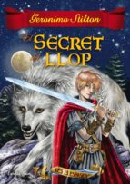 El secret del llop (ebook)