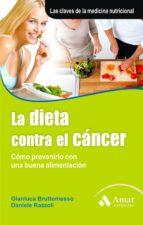 LA DIETA CONTRA EL CANCER