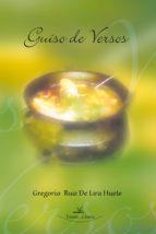 Guiso de Verso. Poemas y Relatos
