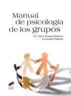 Manual de psicología de los grupos (ebook)