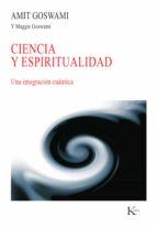 Ciencia y espiritualidad (ebook)