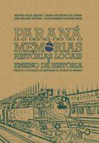 PARANÁ MEMÓRIAS