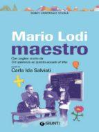 Mario Lodi maestro (ebook)