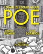 I gialli di Edgar Allan Poe (ebook)