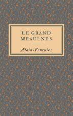 (Le grand Meaulnes) (ebook)