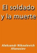 El soldado y la muerte (ebook)