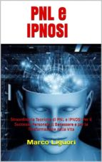 PNL e Ipnosi (ebook)