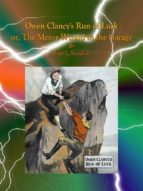 Owen Clancy's Run of Luck  (ebook)