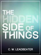 The Hidden Side Of Things (ebook)