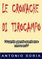 Le cronache di Tirocampo (ebook)