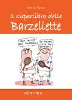 Il superlibro delle barzellette (ebook)