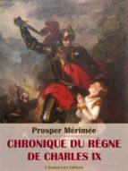 Chronique du Règne de Charles IX (ebook)