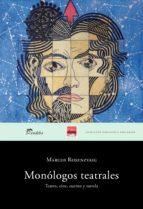 Monólogos teatrales (ebook)