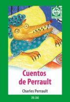 Cuentos de Perrault (ebook)