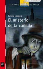 El misterio de la cañada (eBook-ePub) (ebook)