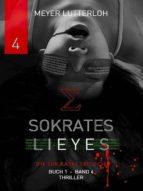 SOKRATES LIEYES - BAND 4