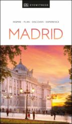 DK Eyewitness Madrid (ebook)