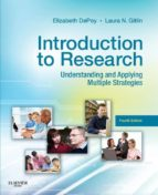 Introduction to Research - E-Book (ebook)