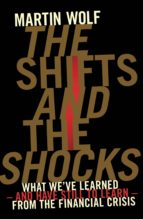 The Shifts and the Shocks (eBook)
