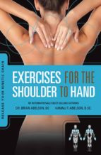 Exercises for the Shoulder to Hand - Release Your Kinetic Chain (eBook)