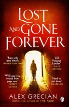 Lost and Gone Forever (ebook)