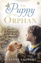 THE PUPPY AND THE ORPHAN