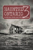 Haunted Ontario 3 (ebook)