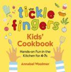 THE TICKLE FINGERS KIDS? COOKBOOK