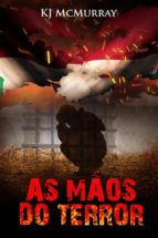 As Mãos Do Terror (ebook)