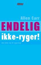 ENDELIG IKKE-RYGER!