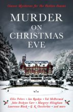 Murder On Christmas Eve (ebook)