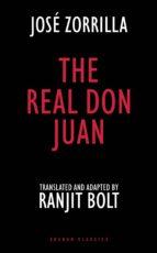 The Real Don Juan (ebook)