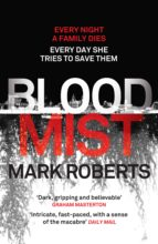 Blood Mist (ebook)