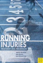 Running Injuries (ebook)