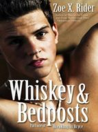 WHISKEY AND BEDPOSTS (BREAKING IN BRYCE BOOK 1)