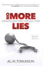 No More Lies (ebook)