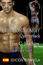 Griff Montgomery, Quarterback ( Edición Española) (ebook)